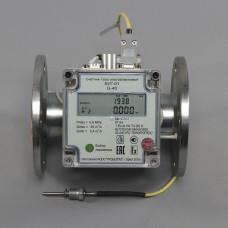 Счетчик газа ультразвуковой БУГ-01 G40